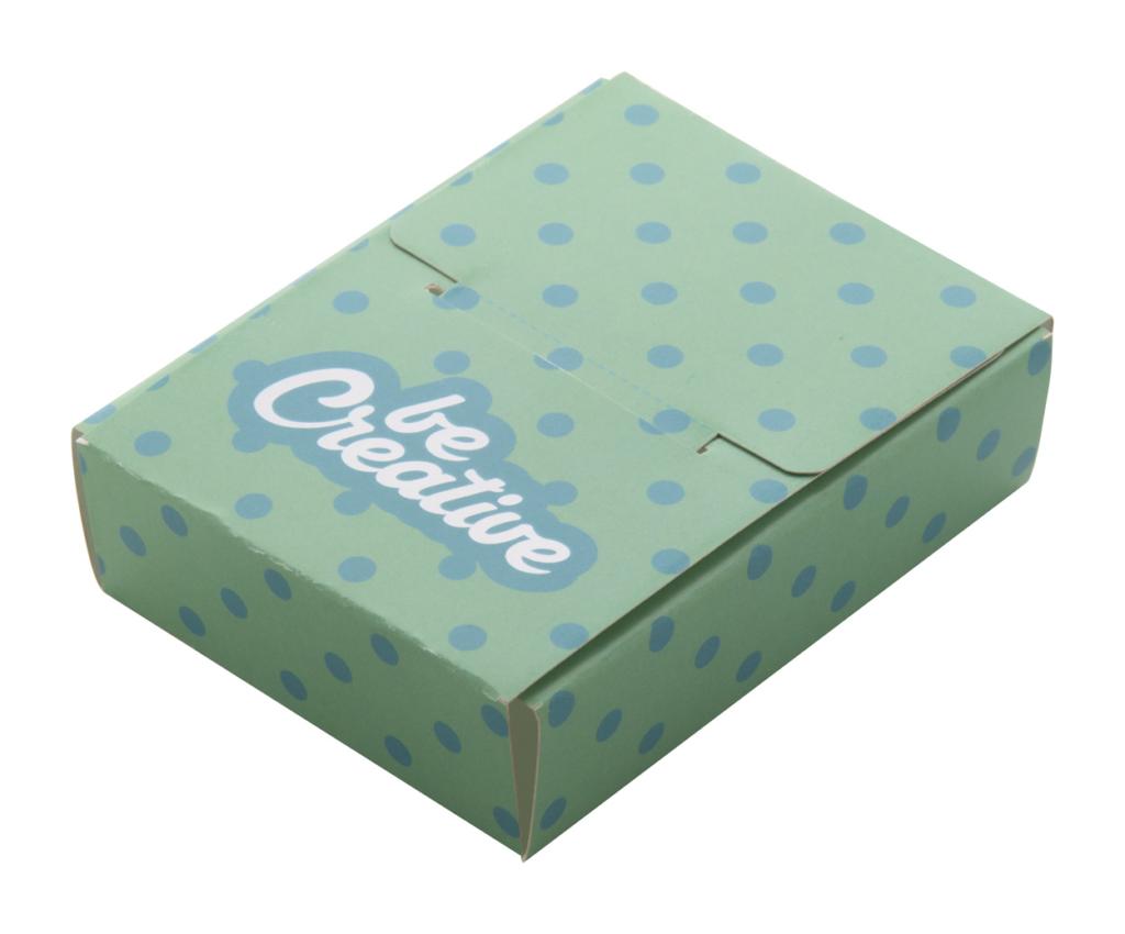 scatola per mascherina